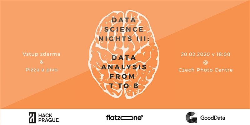 Data Scinece Nights III