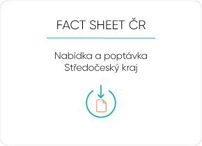 Fact Sheet - Nabídka a poptávka nových bytů ve Středočeském kraji 2020 1Q