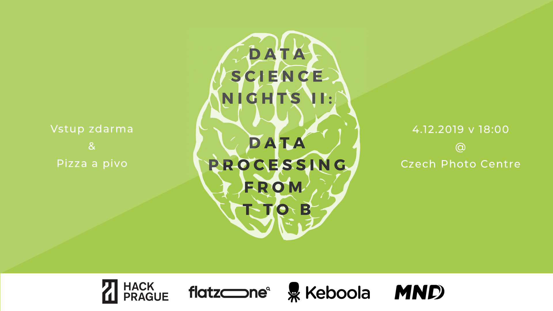 Data Scinece Nights II